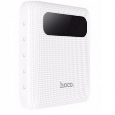 Портативная зарядка Hoco B20 10000 mAh, 2usb