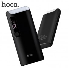 Портативная зарядка Hoco B27 15000 mAh, 2usb