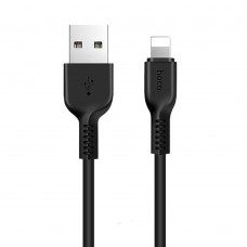 USB-lightning кабель Hoco X20 1м