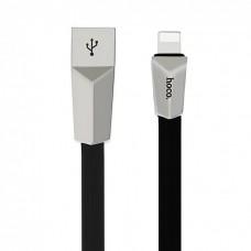 USB-lightning кабель Hoco X4 1,2м