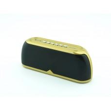 Колонка стерео Golon 1818 + bluetooth, USB флешка, SD карта памяти