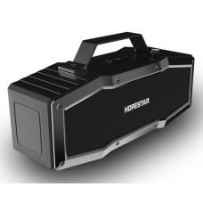 Колонка Hopestar A9 стерео +bluetooth, USB флешка, SD карта памяти, AUX