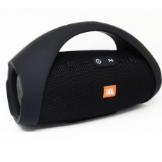 Колонка стерео JBL Boombox mini E10 +bluetooth, USB флешка, SD карта памяти, AUX