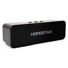 Колонка Hopestar H13 стерео +bluetooth, USB флешка, SD карта