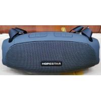 Колонка Hopestar H43 +bluetooth, USB флешка, SD карта