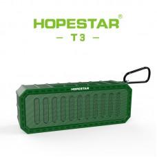 Колонка Hopestar T3 +bluetooth, USB, TF card, AUX