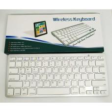 Клавиатура 3001 беспроводная bluetooth