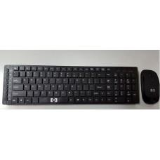 Мышь + Клавиатура DC415 беспроводная