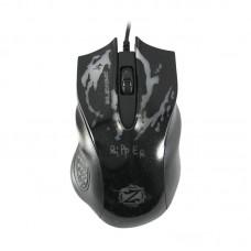 Мышь игровая проводная Ripper XG66 с подсветкой