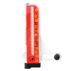 Подсветка для спиц велосипеда 410-19 16LED, 3хAAA бат.
