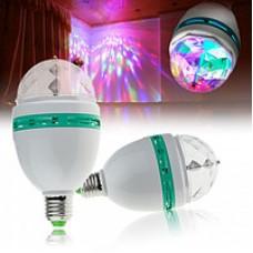 Лампа диско 398/399 (лампа+патрон)