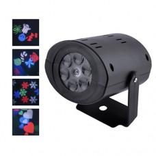 Лазер диско 665