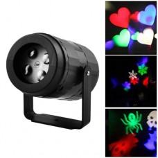 Лазер диско 886-3