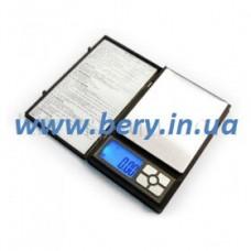 Весы  6296A-2, 500г (0,01)