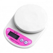 Весы кухонные QZ161