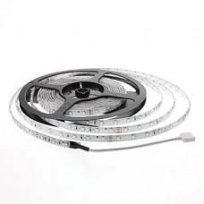 LED лента LUX 5050 60SMD/м (без силикона) 5м 12V