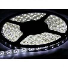 LED лента SL 3528 120SMD/м (без силикона) белый 5м 12V