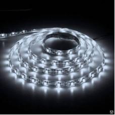 LED лента SL 3528 60SMD/м (без силикона) 5м 12V
