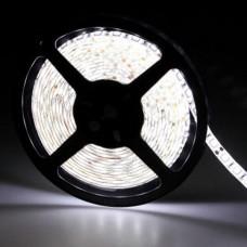 LED лента LUX 5050 60SMD/м (в силиконе) 5м 12V