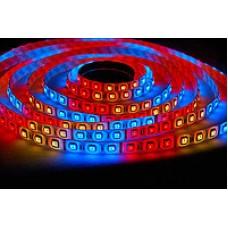 LED лента VIP 5050 RGB+W 60SMD/м (без силикона) 5м 12V