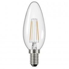 Светодиодная лампочка FL-305 4W E14, теплый белый
