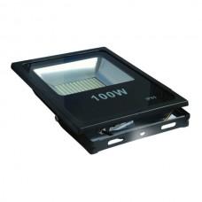 Прожектор LED Slim 100W 6000-6500K