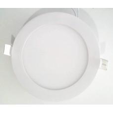 Светильник PL-R12 12W круглый, холодный/теплый