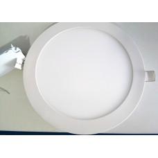 Светильник PL-R18 18W круглый, холодный/теплый