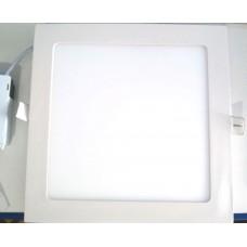 Светильник PL-S18 18W квадратный, холодный/теплый