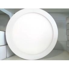 Светильник W-R18 18W круглый