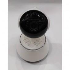 IP-камера WI-FI Q6 с SD картой, ночным режимом, громкой связью