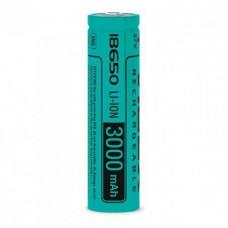 Аккумулятор Videx 18650 без защиты Li-Ion 3000mAh 3.7V 1/50/600шт