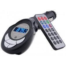FM модулятор LED 130/199 201