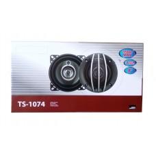 """Автодинамики TS-1074 3ех полосные, 4"""" (10см), 350W"""