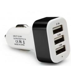 АЗУ на 3 USB,