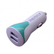АЗУ на 2 USB Remax RP-C05