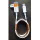 USB-microUSB кабель 1963 (2040-2041)