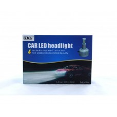 LED лампа автомобильная H7