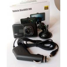 Автомобильный видеорегистратор 626C/103744 с HDMI