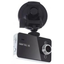 Автомобильный видеорегистратор K6000 без HDMI