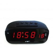Часы 803C-1 красные