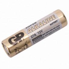 Батарейки GP - Super Alkaline 27A 12V 5шт