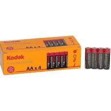 Батарейки Kodak - Extra Heavy Duty АА R6 1.5V 60/900шт