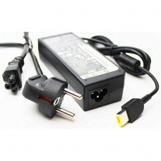 Блок питания для ноутбука LENOVO 20V 4,5A USB PIN