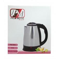 Электрочайник Promotec PM-8002 2л, 1500Вт
