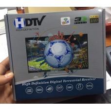 Приставка телевизионная T2 с Wi-Fi (футбольный мячик)