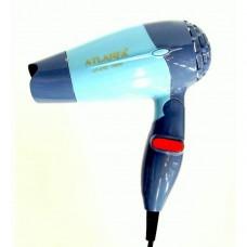 Фен складной AT-6702 для укладки волос, 1500W