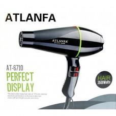 Фен для укладки волос c насадкой AT-6710, 3500W