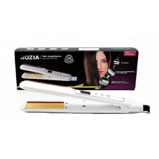 Профессиональный керамический утюжок Rozia HR-725 с дисплеем