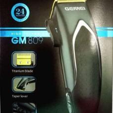 Машинка для стрижки Gemei GM-809 от сети